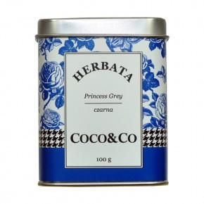 Czarna herbata Princess Grey
