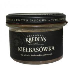 Kiełbasówka na pikniki krakowskie