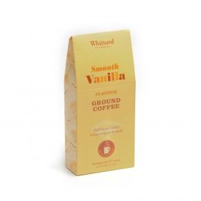 Smooth Vanilla Ground Coffee
