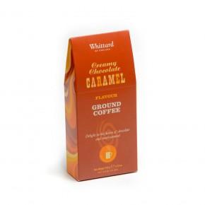 Creamy Chocolate Caramel Ground Coffee