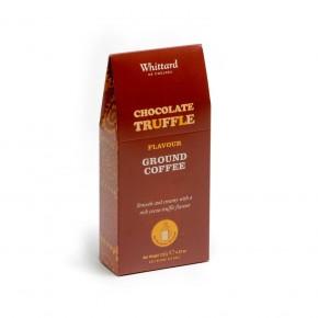 Chocolate Truffle Flavoured Ground Coffee
