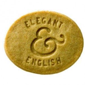 Elegant & English - Honey & Almond