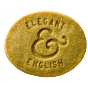 Elegant & English - Vanilla & Cream