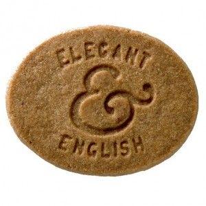 Elegant & English - Chocolate & Raspberry