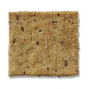 Mondovino - Spicy Moroccan Seed & Nut Crackers