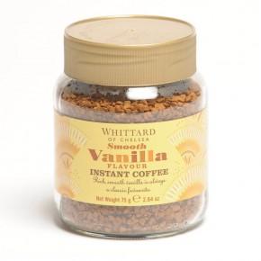 Stronger, Richer & Fuller Smooth Vanilla (instant)