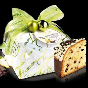 Pera e Cioccolato