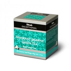 Fragrant Jasmine Green Tea