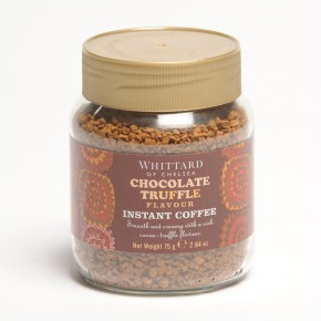 Stronger, Richer & Fuller Chocolate Truffle Flavoured (instant)