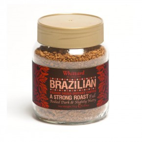 Brazilian Jar