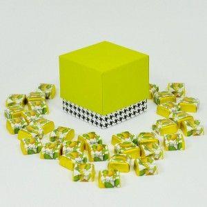 Sweet Cube Lemon