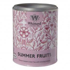 Summer Fruits Instant Green Tea Drink