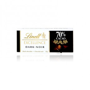 Excellence 70% Cacao
