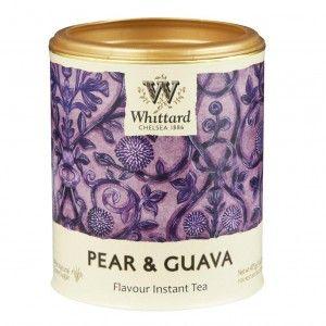 Pear & Guava Flavour Instant Tea Drink