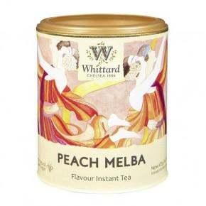 Peach Melba Flavour Instant Tea Drink