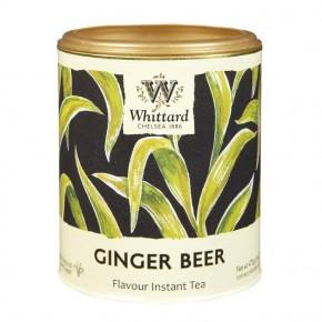 Ginger Beer Flavour Instant Tea Drink