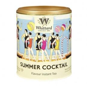 Summer Coctail Flavour Instant Tea Drink