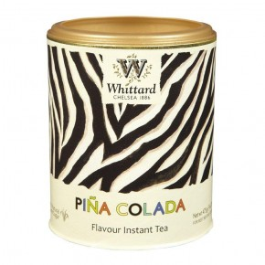 Pina Colada Flavour Instant Tea Drink