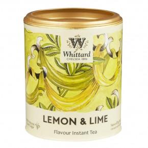 Lemon & Lime Flavour Instant Tea Drink