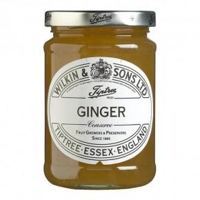 Ginger Conserve