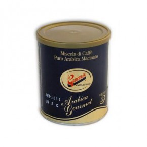 Arabica Gourmet