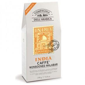 India Caffe Monsooned Malabar