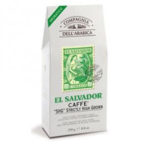 """El Salvador Caffe """"SHG"""""""