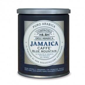 Jamaica Caffe Blue Mountain
