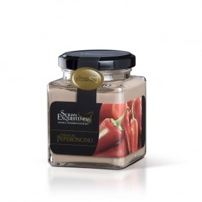 Crema al Peperoncino