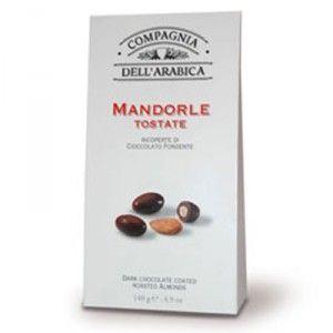 Mandorle Tostate