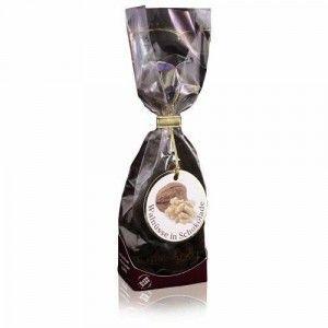 Orzechy włoskie w mlecznej czekoladzie z kakao