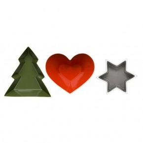 Miseczki Christmas