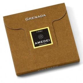 Box with 4 napolitains 70%  Monocru Grenada