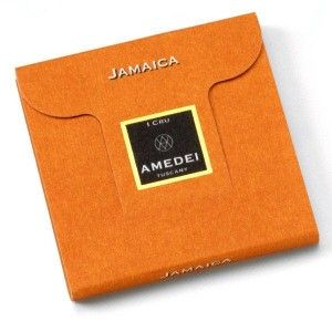 Box with 4 napolitains 70%  Monocru Jamaica