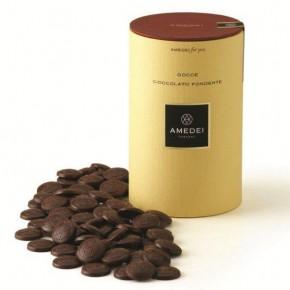 Gocce Dark Chocolate 65%