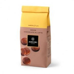 Gocce Milk Chocolate