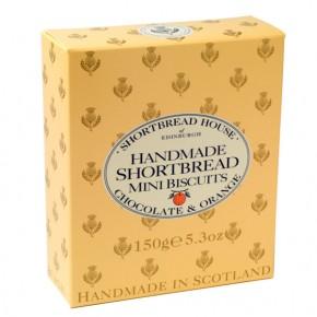 Box of Mini Shortbread