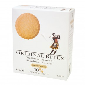 Box of Bites - Percent Range