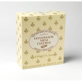 Box of Mini Oatie Biscuits