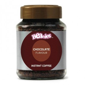 Chocolate Flavoured Instant Coffee