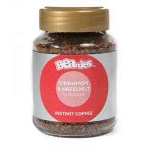 Cinnamon & Hazelnut Flavoured Instant Coffee