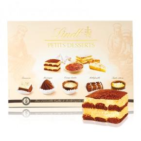 Lindt Petits Desserts