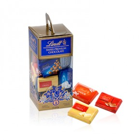 Lindt Assorted Napolitaines