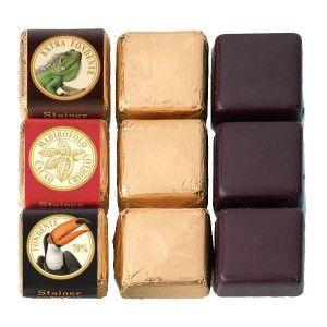 Cioccolato 80% Grenada Blend Cacao Criollo-Trinitario