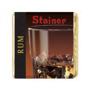 Napolitane Rum