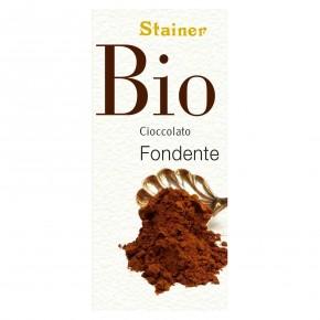 Bio Chioccolato Fondente