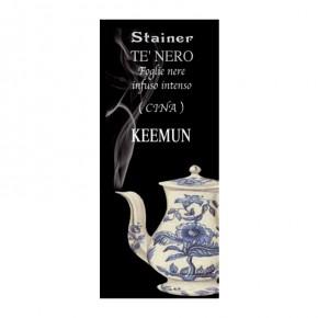 Té Nero Keemun