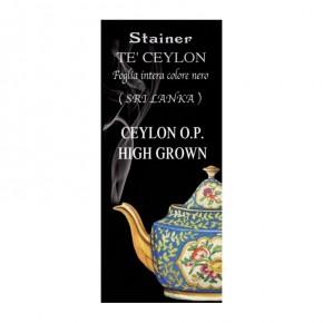 Té Ceylon O.P.