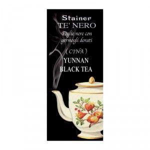Té Nero Yunnan