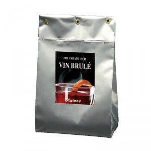 Preparato per Vin Brulé
